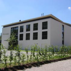 Germany Fürstenfeldbruck - Mechanical exhaust ventilation system - Reference