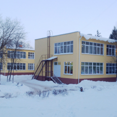 Russia Kaluga - Natural ventilation system - Reference